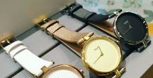 Rellotges / Watches / Rellotges home i dona / Man & woman watches