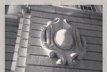 Auckland Ornament / Details from the neighbourhood
