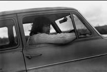 LUCIEN RIZOS / Lucien Rizos' work is included in the current exhibition at the gallery, Streets we have known, 3-28 June, 2014. GDBY PK P, his feature-length remake of Good Bye Pork Pie (Geoff Murphy, 1981), was recently presented by Circuit Artist Film and Video Aotearoa in association with the exhibition Cinema & Painting at Adam Art Gallery.