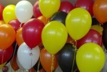 Latex Balloon Groups