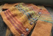 Knit for kids / Love to knit!!!! Inspirasjon til strikk til babyer og smårollinger / by Susanne