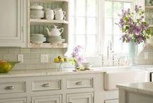 kitchen decor style