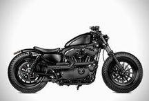 Legit Motorcycles / Bikes and stuff I like