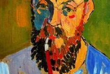 Matisse, Henri / Matisse, art