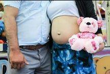 Mom / Ensaios de algumas grávidas que já fotografei