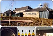 Distilleries / Our fav places making the drinks we love!