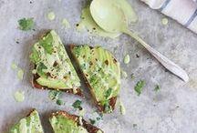 Appéritif et casse croute / Snack & appetizer