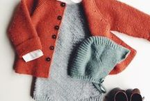 Knit for kids 2: jackets