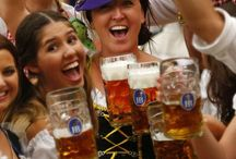 Oktoberfest!!!  / Parties, drinks for Oktoberfest