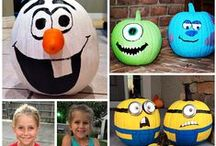 Halloween Ideas / Halloween inspiration and ideas from costumes, games, crafts, recipes, and more. Have something to add? Pin it!