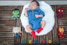 Newborn / kids / Fotos realizadas com crianças em Belém Pará, fotografia: Arlete Soed.