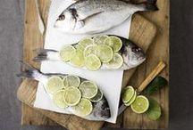 De la mer / Seafood