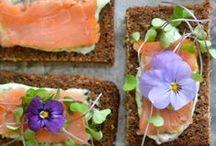 Cuisine scandinave / Scandinavian food