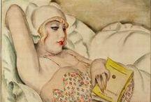 "Gerda Wegener, the woman behind ""the danish girl"""