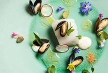 Saveurs de printemps / Spring food