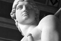Thorvaldsen, Bertel.( 1770 - 1844) Danish sculptur