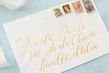 ✣ Envelopes ✣