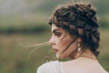 ✣ Bridal Hair ✣