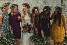 ✣ Bridesmaids & Bestfriends ✣