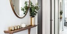 ENTRYWAYS / STAIRS