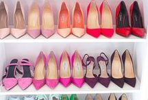 Shoes / Shoes and more shoes