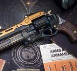 Guns/Weapons