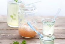 Aliments probiotiques / Probiotic foods / Fermented foods with live probiotics