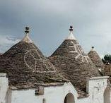 Les Pouilles / Puglia / Guide de voyage pour les pouilles, en Italie : gastronomie, architecture, etc. / Travel guide for Puglia (Apulia) in south Italy: Food, architecture, etc.