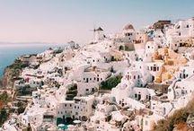 Cyclades / Guide de voyage dans les Cyclades en Grèce / Cyclades, Greece travel guide