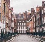 Londres / London / Guide de voyage pour la ville de Londres : gastronomie, architecture, sorties, etc. / Travel guide for London: Food, architecture, fun activities, etc.