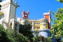 Portugal / Guide de voyage à Lisbonne, Sintra et Villa Nova de Milfontes
