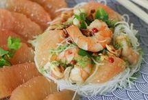 Repas de nouvel an chinois / Idées de repas pour fêter le nouvel an chinois