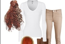 Casual/Chic Clothing