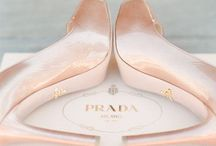 Shoe Style / Heels, boots, booties, sandals - shoes for weddings and events or just as part of a fashionable street style outfit