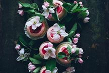 Food Photography & Recipes / Cooking, baking, sweet and savory recipes