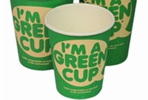Eco friendly catering disposables / Biopac's eco friendly catering disposables perfect for all food and drink establishments - cafes, coffee shops, delis, restaurants, pubs, clubs and bars.