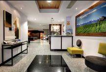 Gran Hotel Ciudad de Barbastro / Hotel de 4 estrellas ubicado en el centro histórico, cultural y comercial de la ciudad de Barbastro. Adherido a la Ruta del Vino del Somontano. www.ghbarbastro.com