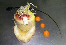 Gastronomía Aragón / En Aragón tenemos una gastronomía muy rica, en la que destacan los productos de la huerta, vino, carnes...
