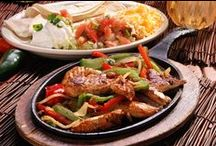 Mexican Specialities / A little bit of everything to please everyone