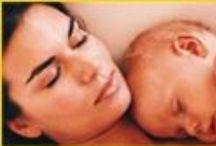 Sfaturi practice pentru tine, bebelusul si copilul tau
