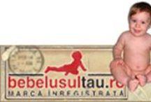 Despre www.bebelusultau.ro