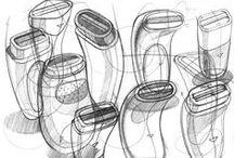 Objet : dessins & démarches