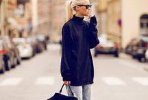 Fashion:StreetStyle