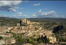 Alquezar / Pueblo medieval del Somontano de Barbastro