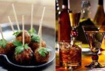 Recetas y cocktails