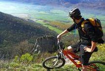 Rutas por Huesca / Rutas por la naturaleza en Huesca
