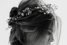Bridal Beauty / Hair and Make-up looks we love