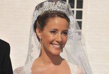 Royal / Royal wedding, royal jewels