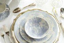 Fine China / China, dinnerware, weddings