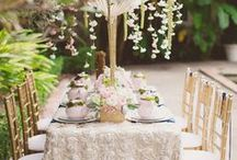 Bridal Shower & Bachelorette Party